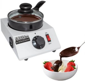 ALDKitchen Chocolate Melting Pot