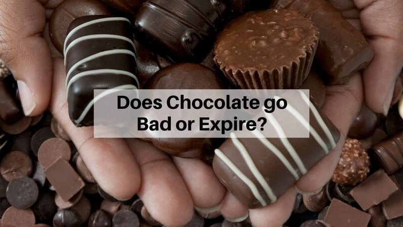 Does Chocolate go Bad or Expire 1