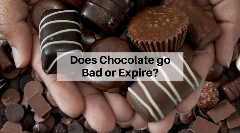 Photo of Does Chocolate go Bad or Expire? Get the Exact Answer