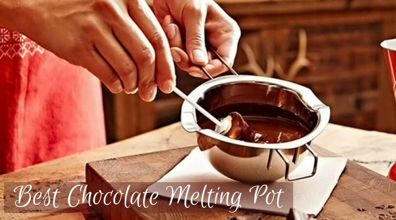 Photo of Best Chocolate Melting Pot Reviews | Top Brands of 2020