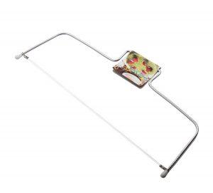 Ferryman Cake Wire Cutter Slicer Leveler