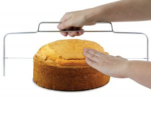 Knights Bridge Global PME Cake Slicer