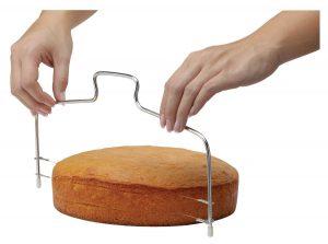 Mrs. Anderson's Baking Cake Cutter Leveler