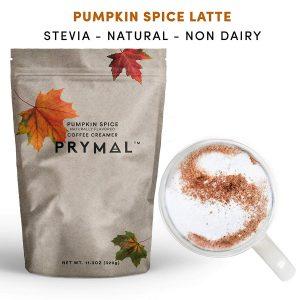 Prymal Sugar Free Coffee Creamer