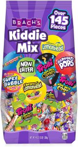 Brach's Kiddie Mix Pinata Candy Bag
