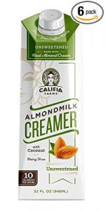 Califia Farms Almond