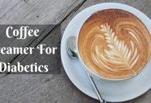 coffee creamer for diabetics