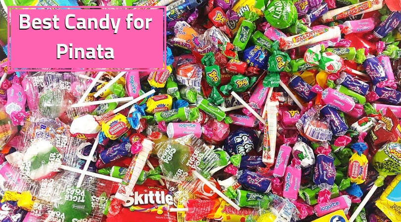 Photo of Best Candy for Pinata | Enjoy Sweet Treats with Classic Flavors