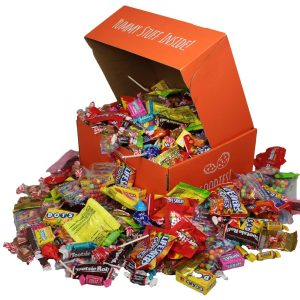 Jummybo – Bulk assorted candy