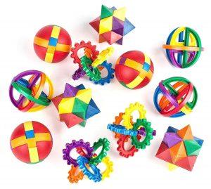 Neliblu- Fun Puzzle Balls