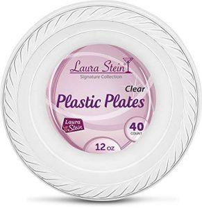 Laura Stein Plastic Bowls
