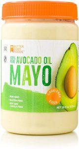 BetterBody Avocado Oil Mayonnaise