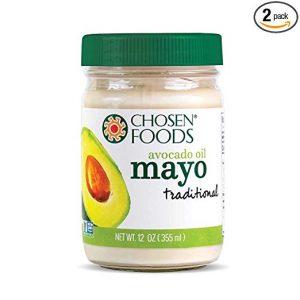 Chosen Foods Avocado Oil Mayo