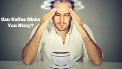 Can Coffee Make You Dizzy_