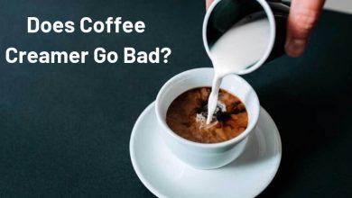 Does Coffee Creamer Go Bad