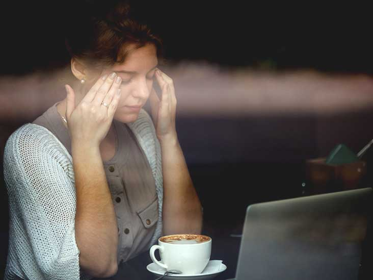 Why does coffee make you feel dizzy_