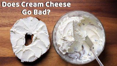 Does Cream Cheese Go Bad_