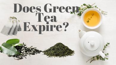Does Green Tea Expire?