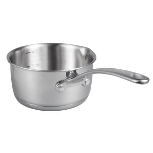 Imeea Heavy Duty Stainless Steel Pan