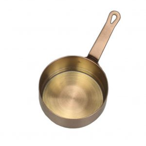 Shni Stainless Steel Sauce Pan