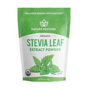 Nature Restore Organic Powder