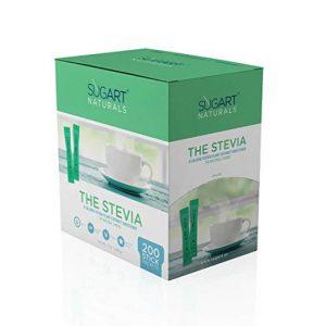SugarT Stevia Sweetener