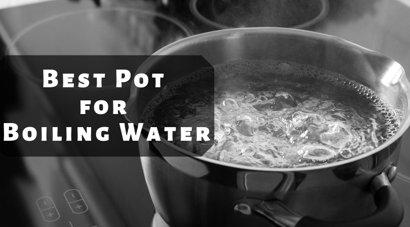 Best Pot for Boiling Water