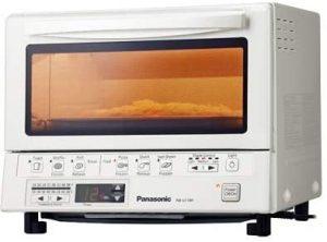 Panasonic FlashXpress Compact Convection Oven