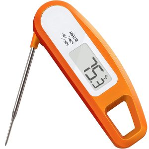 Lavatools Digital Thermometer for Kitchen