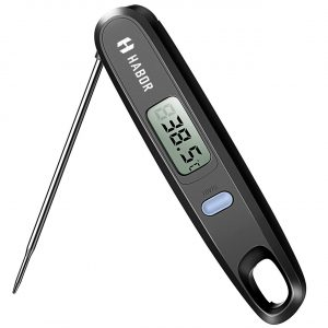 Habor Digital Cooking Kitchen Thermometer