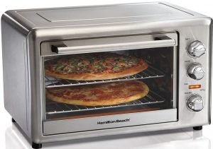 Hamilton Beach 31103DA Countertop Convection Oven