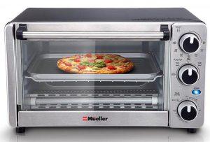 Mueller Austria Compact Convection Oven