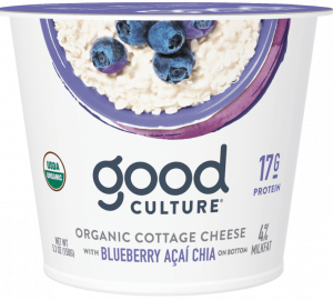 Cultured Cottage Cheese