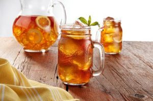 Is Sweet Tea Better For You Than Soda?