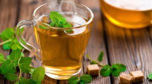 Healthy Tea Options