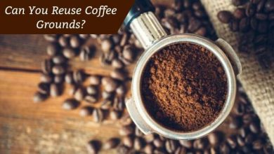 Can You Reuse Coffee Grounds