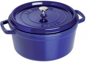 Staub 1103091 Round Cocotte Oven