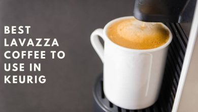 Best Lavazza Coffee to Use in Keurig