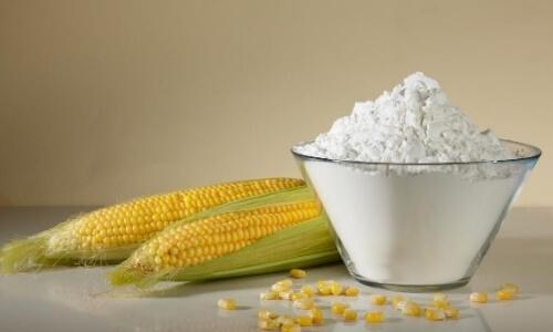 Corn Starch Slurry