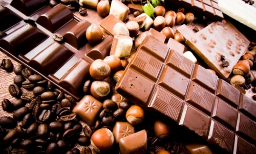 Are Chocolates Healthy
