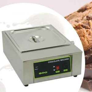 Ethedeal Electric Chocolate Melting Machine