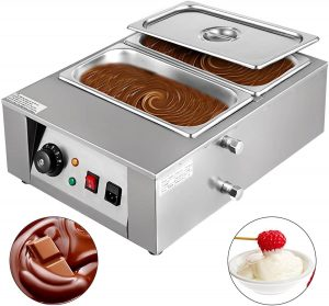Happybuy Electric Chocolate Tempering Pot