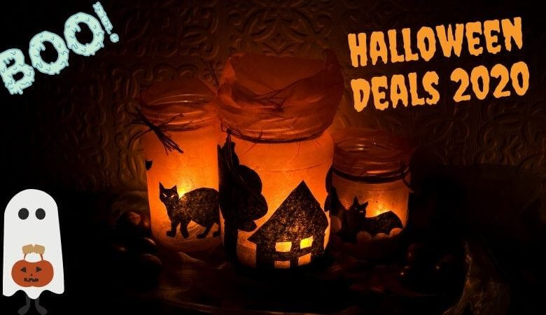 Halloween Deals 2020