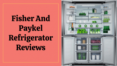Fisher And Paykel Refrigerator Reviews