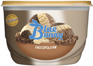 Blue Bunny Ice Cream Reviews