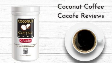 Coconut Coffee Cacafe Reviews