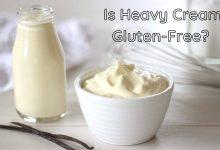 Is Heavy Cream Gluten-Free